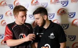CS:GO Ticino Games Week - Aprile 2016