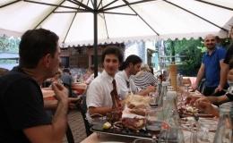Raduno - Bologna 2012