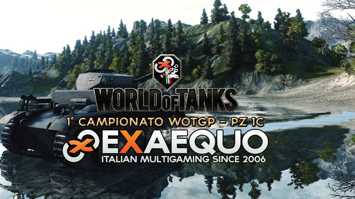 1° Campionato di WOTGP