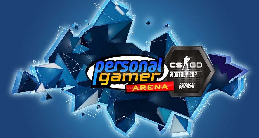 ExAequo vince la Personal Gamer CS:GO Monthly Cup #2