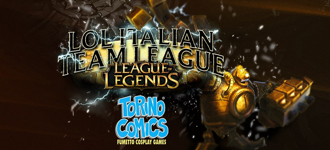 ExAequo parteciperà all'Italian Team League a Torino !