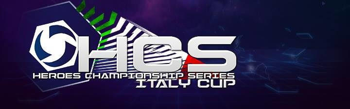 Il team ExAequo vince l'HCS Italy Cup #1